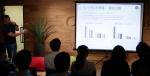 株式会社オムニバス、トレジャーデータ株式会社、株式会社JTBコミュニケーションデザインと共同でセミナーを開催いたしました。