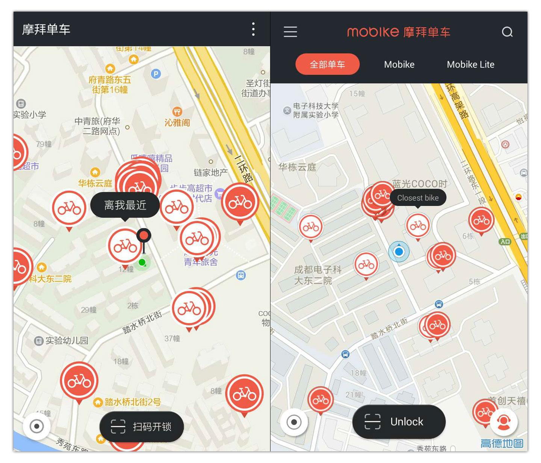 mini-app-mobike